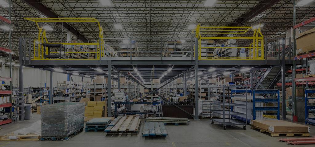Our Company Hero | Mezzanine Distributors